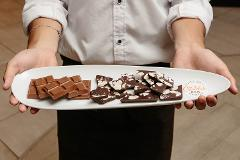 Chocolate Talk and Tasting Workshop