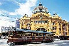 Melbourne Chocolate Wonderland Tour - Weekdays