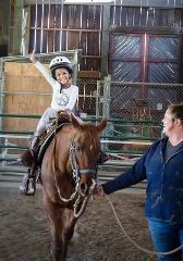 15 Minute Pony Rides - Golden Gate Park