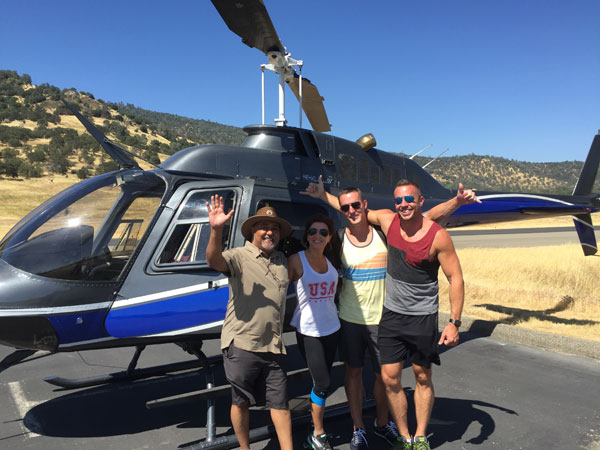 Athens to Santorini Helicopter Flight