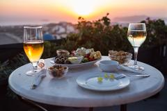 Santorini Wine Adventure: Sunset Tour - Afternoon Wine Tour in Santorini