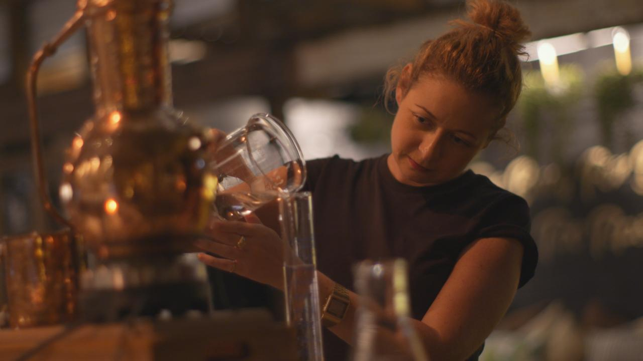Distillery Experience, Make your own Gin