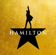 Hamilton - Matinee Theatre Outing EOI