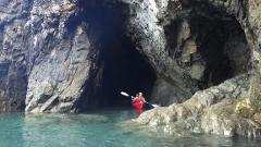 Bespoke Guided Sea Kayak Tour
