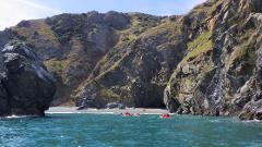 Caves and Coves Eco Tour