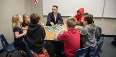 Introduction Chess Class with Free $20 Gift Card to Lake Las Vegas Water Sports
