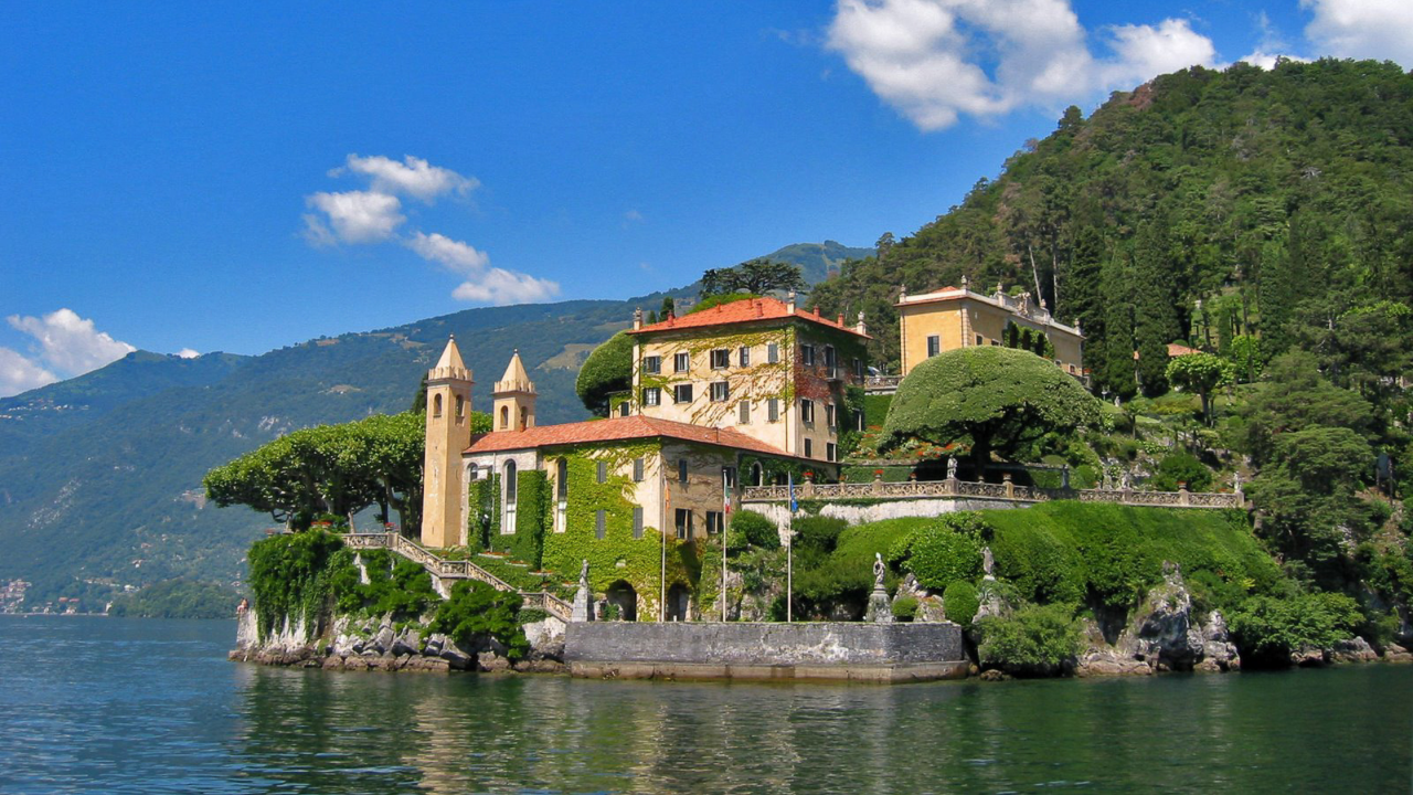 Discover Bellagio - Cruise