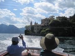Discover Villa Balbianello - Cruise
