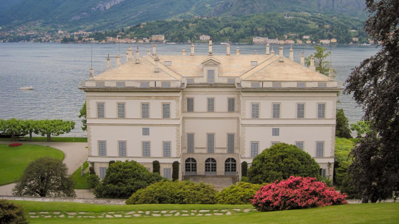 Discover Bellagio - Villa Melzi