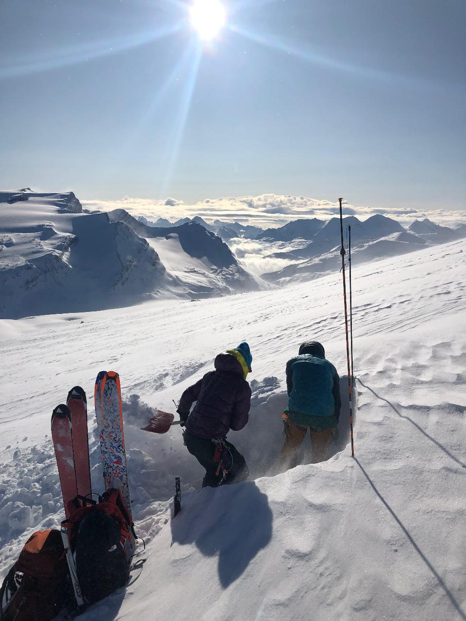 Avalanche Skills Training (AST) 2