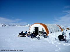 Yukon Base Camp