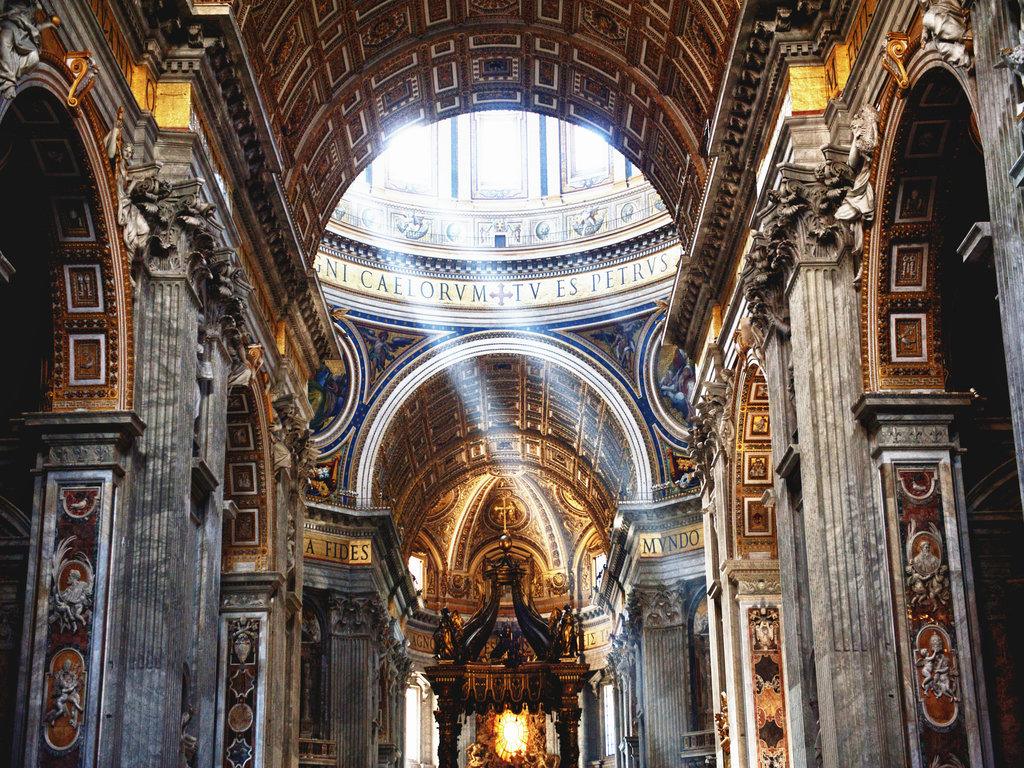 Vatican Museums Show & Go™ Including Sistine Chapel
