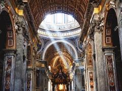 Vatican Museums Show & Go™ Including Sistine Chapel