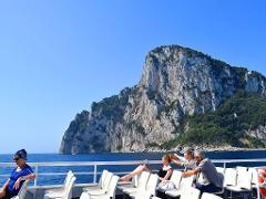 Amalfi Coast Day Trip from Naples: Semi-Private