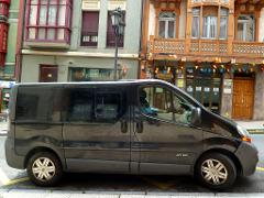Shared Shuttle from Naples to Sorrento