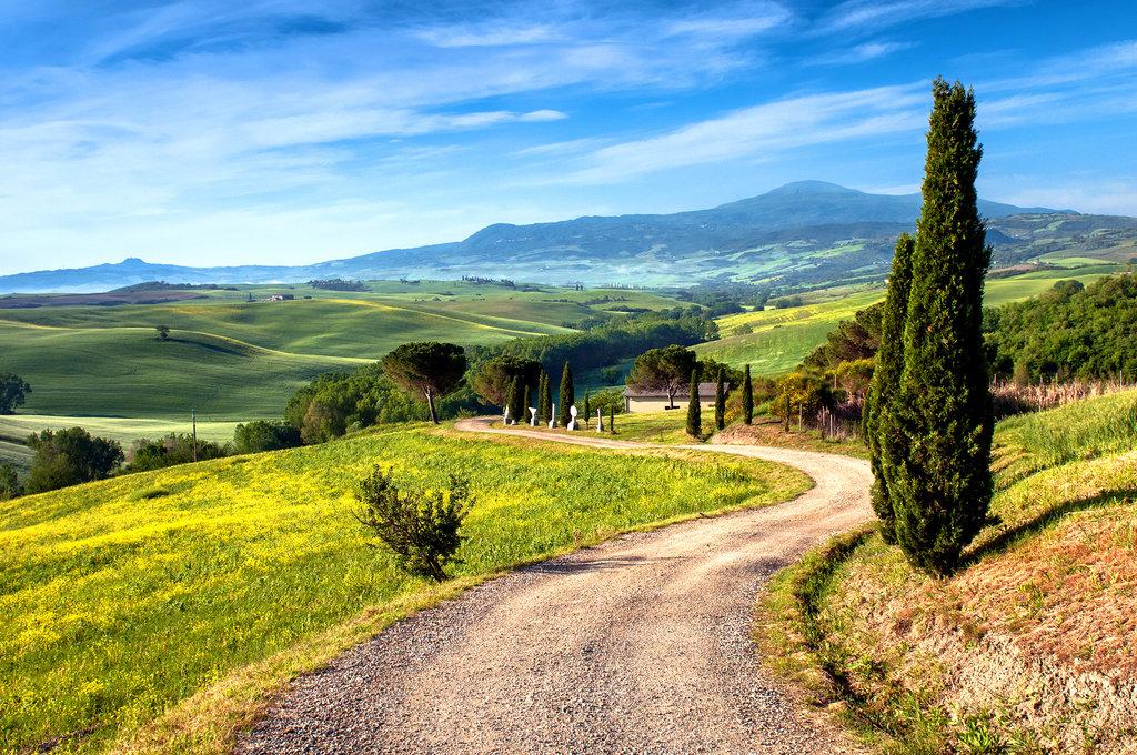 Wine Tour of Chianti, Tuscany