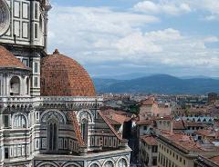 Florence Duomo Tour - Sky Walk