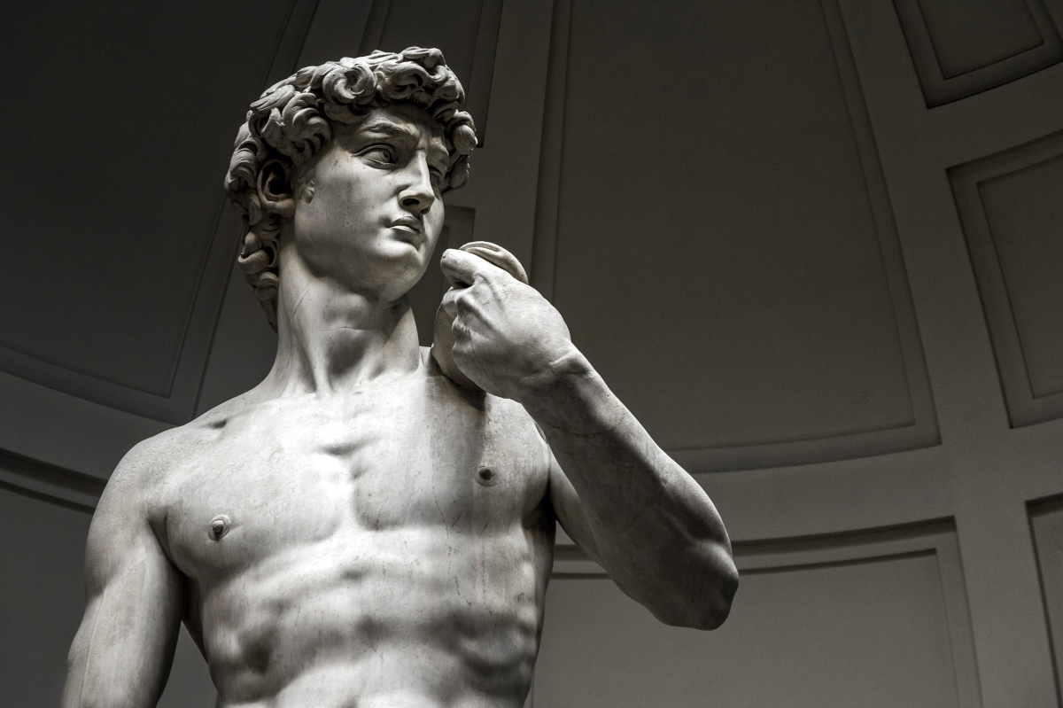 Accademia Gallery Skip-the-Line Tour