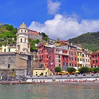 Full day excursion to Cinque Terre