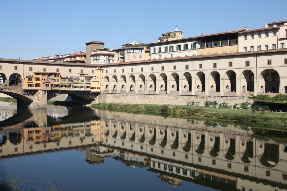 Uffizi Gallery Skip-the-Line Tour