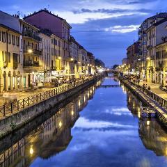 Milan Craft Beer & Appetizer Walking Tour