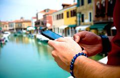 ItaliaMobile 30-Day Voice & Data Service