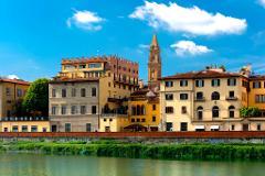 Florence Arno River Cruise