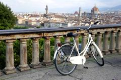 Florence Bicycle Tour
