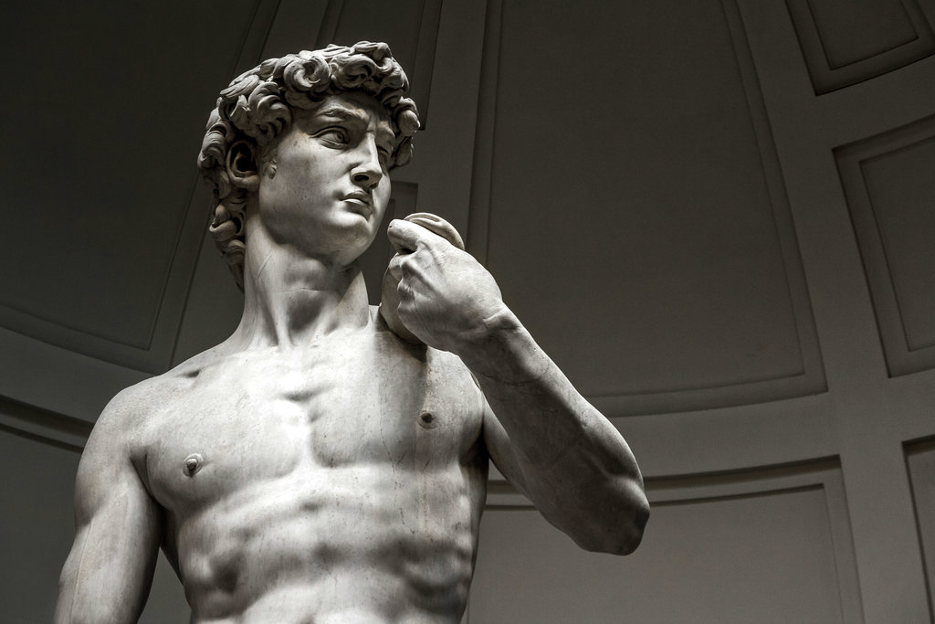 Accademia Gallery Skip The Line Tour Including Michelangelo's David