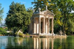 Borghese Gallery and Gardens Tour