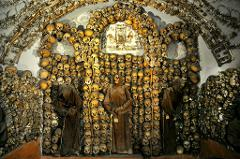 Roman Crypts and Catacombs Tour