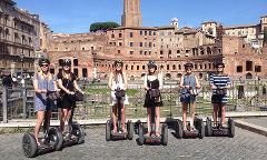 Segway Tour of Rome by Night