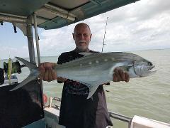 Full Day Harbour Fishing