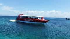 Jervis Bay Hidden Secrets Cruise