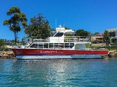 Jervis Bay Seals & Seacliffs Cruise