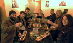 Private Beer Tasting Tour