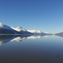 Whittier to Anchorage: Private Cruise Transfer Tour
