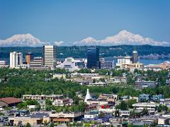 Anchorage Private 3 Hour Tour