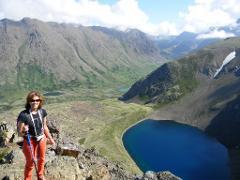 Hike Chugach State Park - Private Tour