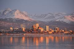 Anchorage Private Full Day Tour