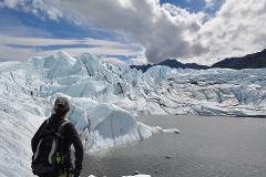 Matanuska Glacier Summer Tour