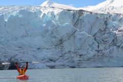 Glacier Kayaking Tour