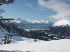 Anchorage Winter Private Full Day Tour