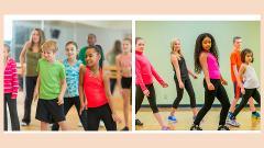 Virtual TikTok Dance Class - Learn the Banana Drop & Low Dance with Hannah