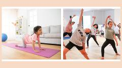 Flying Yogi's - seriously fun virtual active classes for kids (Ages 6+)