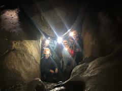 Half-Day Caving Adventures For Kids