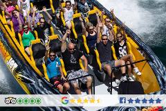 Fremantle Thrill Ride!
