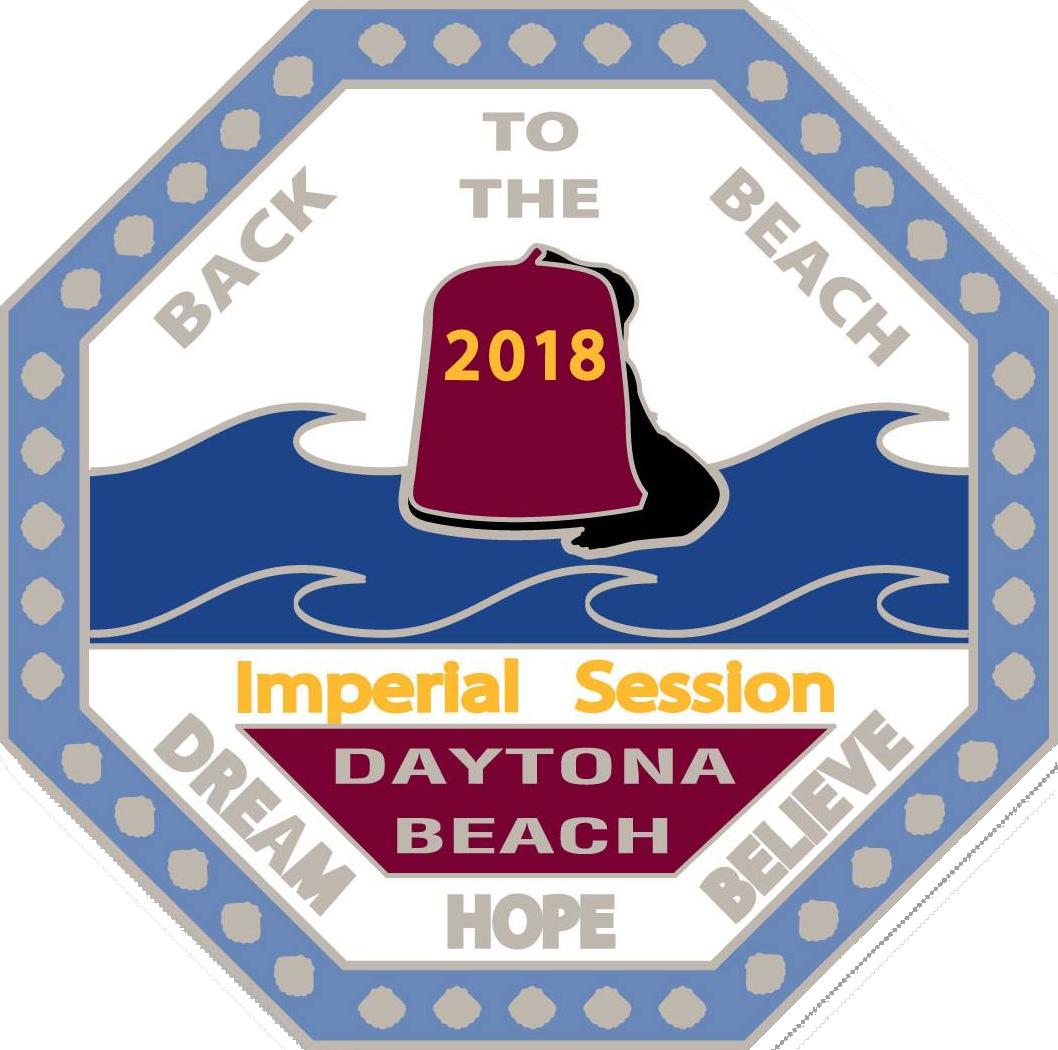 XCDAB Shriners 2018  - Daytona Airport(DAB) To Daytona Hotels