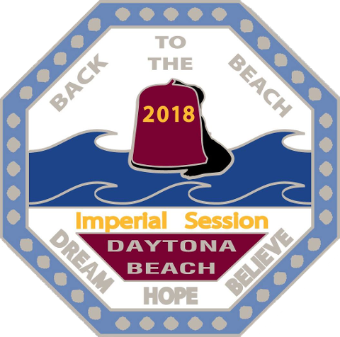 Shriners 2018  - Daytona Airport(DAB) To Daytona Hotels