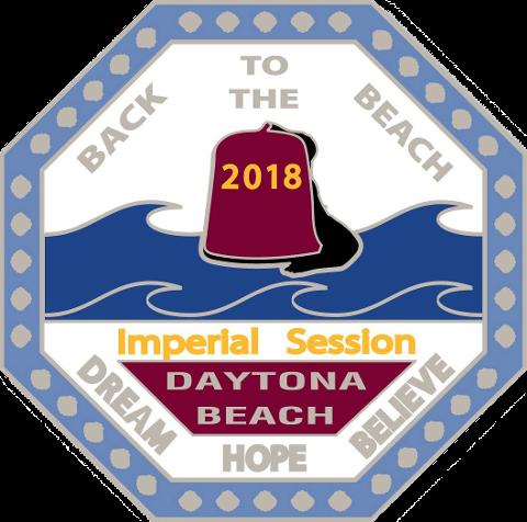 Shriners 2018  - Daytona Hotels to Daytona Airport(DAB)